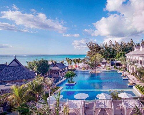 Mauritius 3 Star