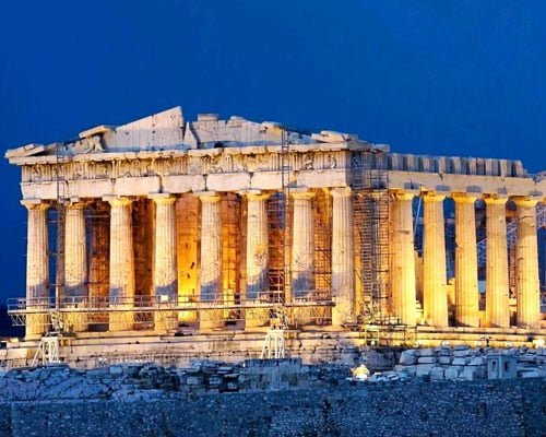 Athens – Greece