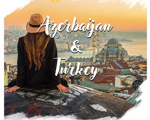 Azerbaijan ...