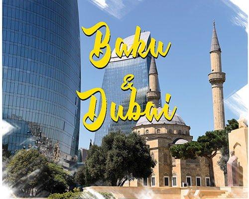 Baku & Dub...