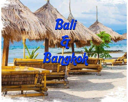 Bali & Ban...