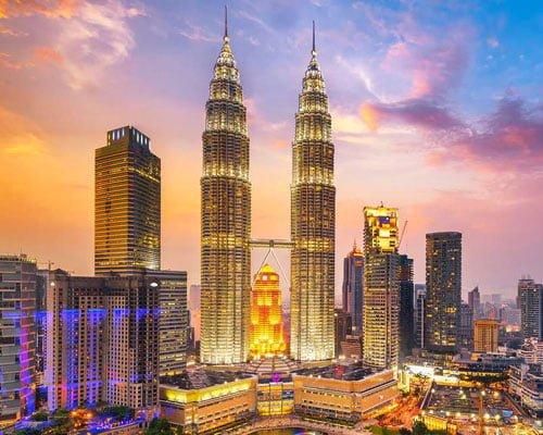 Malaysia 3 Star