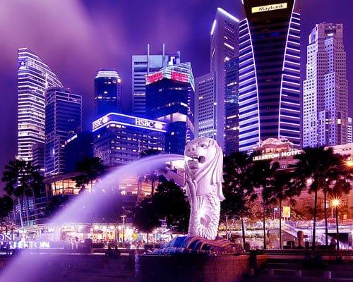 Singapore 3 Star